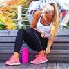 ジョギングで体脂肪率が1カ月に3%減ったよ〜