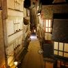 モンサンミッシェルの麓町は夜の散策が楽しい☆4つのルートと朝・昼・夕方・夜の景色を比較