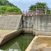 入田ため池(新潟県柏崎)