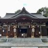 【大阪】境内には350年前の旧本殿も。駅前の親しみやすい天神さん、萩原神社(堺市・御朱印)