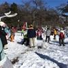 2月4日  スノーピクニック