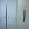 日立製のエレベーター5