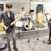 【SHIMABAN】night triAngle スタジオ練習3回目