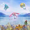 11月24日(火)から湖の神話イベントでUMA再登場!11月28日(土)はニドラン♀♂の限定リサーチ!