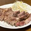うわさのカナダビーフは牛肉好きは食べるべき。