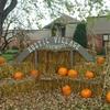 Rustic Villageの秋:ハロウィーンだよ!