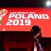 FIFA U-20 WORLDCUP POLAND 2019 日本代表「死のグループ」へ