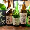 「幻の日本酒を飲む会10月例会」に参加してきました。