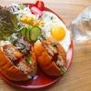 ロールパンに挟むだけ!豚ヒレカツサンドレシピ【朝食やお弁当に!】