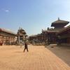 ネパール4日目・バクタプル