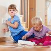 家中に潜む赤ちゃんにとって危険な場所4選