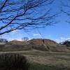 【犬OKの遊び場・施設】日本の歴史公園100選・古墳群とたくさんのハニワに出会える広大な遊び場「大室公園」(前橋市)