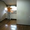 キッチン解体 DIY