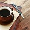 コーヒーとJAZZ。僕の仕事に欠かせないもの。
