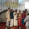 次男、ニティンの結婚式。(インド、ケララ州の結婚式)