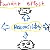 集団心理の一つ「Bystander effect/傍観者効果とは?」