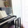 義母さんのいぬ間にピアノレッスン。「ずっとやりたかったことをやりなさい。」