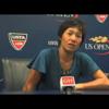 テニス選手 伊達公子 英語インタビュー