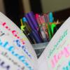#140 【プロジェクト】きれいな文字でカードを書けるようになりたい!〜カリグラフィ編①〜