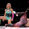 【お悔やみ】若手最高の女子プロレスラー「木村花」