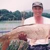 鯉釣り🐟愛知・大村池