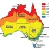 いよいよオーストラリアにも冬到来!