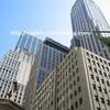 【ニューヨーク】【ロウアーマンハッタン】ウォール街(Wall Street)