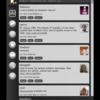 StatusNet 公式クライアントは Titanuim で実装