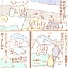 11/13寝相の悪さ&離乳食日記(5ヶ月27日)