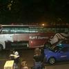 【シンガポール】シンガポール発クアラルンプール行きの夜行バスの乗り方