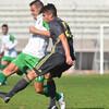 Bチーム:アルツァケーナに敗れ、リーグ戦3敗目を喫する