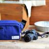 女子カメラバッグはシンプル&スタイリッシュが一番ですよね!Parcferme(パルクフェルメ)カメラバッグ