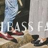 G.H.BASS FAIR 5/25 ( Sat. ) - 6/2 ( Sun. )