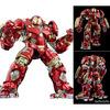 【インフィニティ・サーガ】DLX『アイアンマン・マーク44 ハルクバスター(Iron Man Mark 44 Hulkbuster)』1/12 可動フィギュア【スリー・ゼロ】より2022年3月発売予定☆