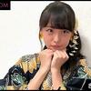 福田朱里|SHOWROOM|2020年8月28日
