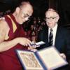 「ダライ・ラマ 実践の書」その1。愛と思いやり。ノーベル平和賞への道。