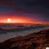「プロキシマb」は第2の地球!質量・岩石・水分の点で生命の存在可能性もあり!
