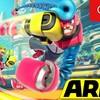 【ARMS感想】グランプリ難しすぎてイライラする程面白い