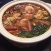 ブイヤベース風トマト鍋が本当にブイヤベース風で美味いのでオススメ
