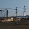 中学野球について行け❗