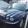 平成15年式 GH-J51XA ジャガーXタイプ 部品取り車あります!! 中古パーツ販売しています。