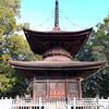 池鯉鮒宿跡から知立神社を歩く