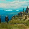 STEAMゲーム:Witcher3 Wild Hunt DLCはボリューム満点でした。