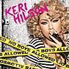 ゴージャスでキュートなこの曲は、ぜひ入場に使ってほしい「Pretty Girl Rock / Keri Hilson」