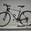 クロスバイク「ESCAPE R3(2015)」GIANTを購入しました。自転車 レビュー 感想 エスケープ R3 2015 ジャイアント