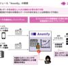 秘匿化モジュールAnonifyにおけるRust featuresを活用した開発