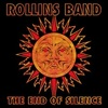 #0379) THE END OF SILENCE / ROLLINS BAND 【1992年リリース】