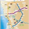 バギオ・クラークからマニラ観光する便利な電車利用方法♥