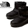 メンズファッション|冬の足元には『THE NORTH FACEのヌプシブーツ』