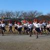 校内マラソン大会(2・4・5年) ヘルマンハープ体験 町文化賞授賞式